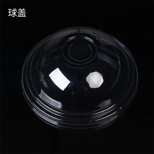 塑料杯球型盖